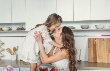 8 ways to be a good mum, instead of a perfect one