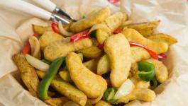 Chicken Dipper Spice Bag