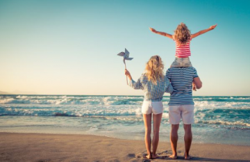 The best fun we had as kids: our favourite summer traditions that stood the test of time