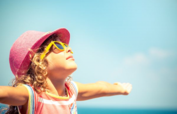 8 simple and fun summer activities to do with the kids