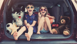 How to get a family holiday on a budget