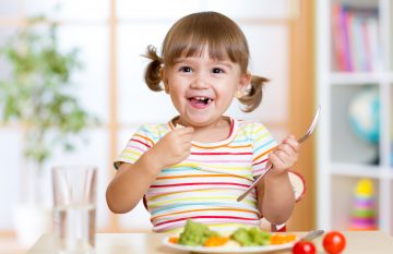 Fussy eaters in the family? Here are tips to help