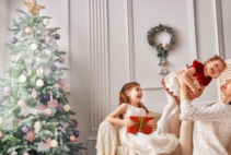 Fun things to do with the kids this Christmas