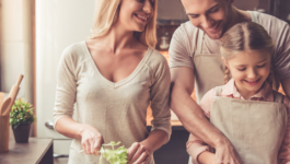 10 smart ways to make healthy eating work on a budget