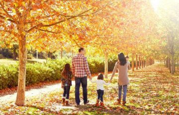 6 fun activities the whole family can do now autumn is here