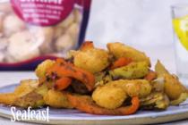 Seafeast Shrimp Spice Bag